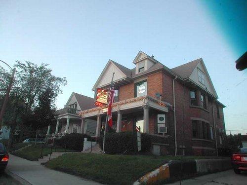 El Tondero , Milwaukee