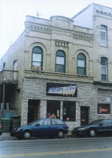Filter Inn Cafe  , Milwaukee