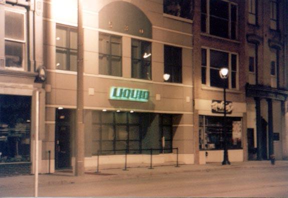 Liquid  , Milwaukee