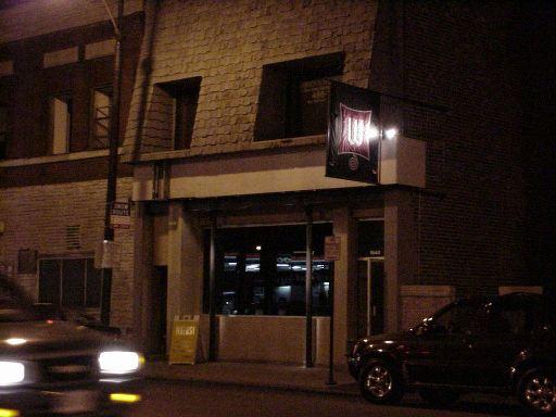 Watusi Restaurant/Ultra-Lounge  , Chicago