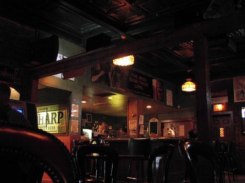 Abbey Pub , Chicago