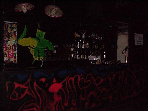 Club Eden  , Chicago