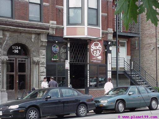 Chicago , Shoes Pub