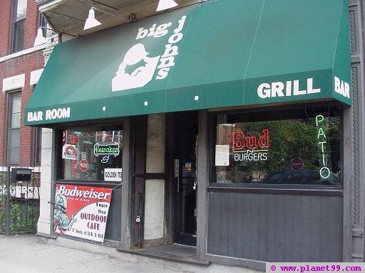 Big John's  , Chicago