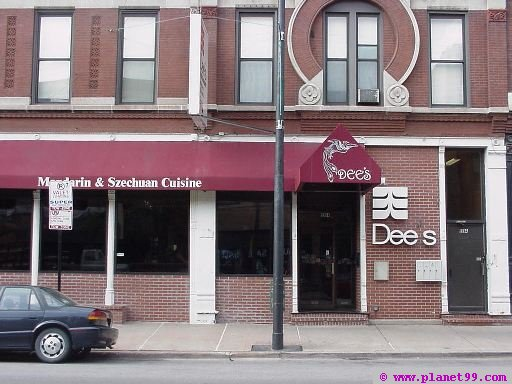 Dee's , Chicago
