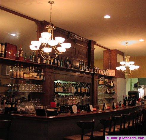 Settimana Cafe  , Chicago