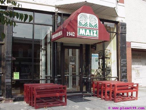 Maiz , Chicago