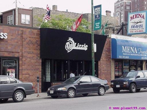 Tin Lizzie , Chicago