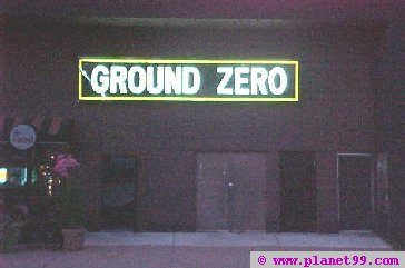 Minneapolis , Ground Zero