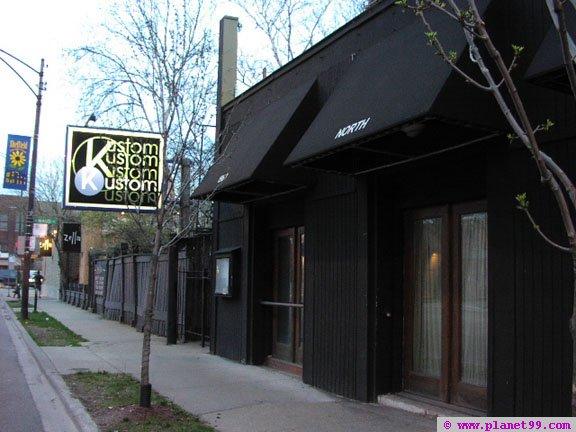 Kustom  , Chicago