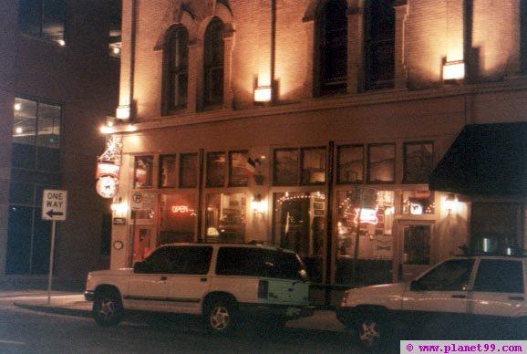 Newsroom Pub and Grille , Milwaukee