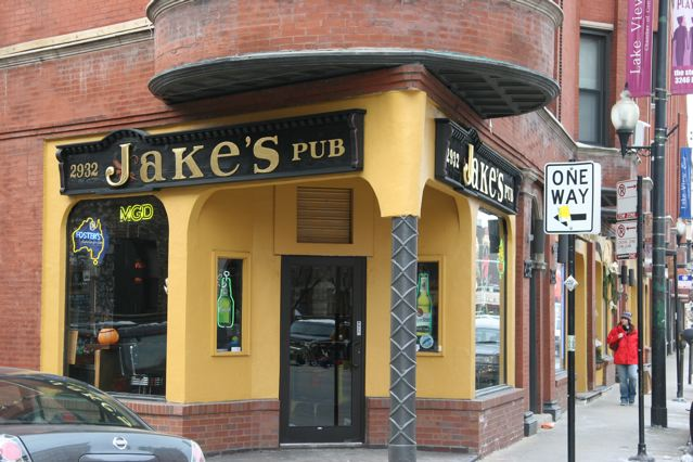 Jake's Pub , Chicago