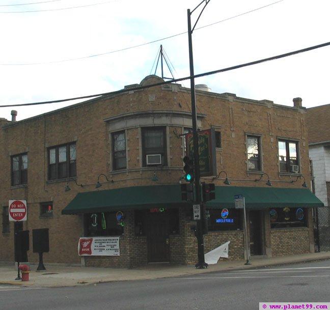 Paddy Mac's , Chicago