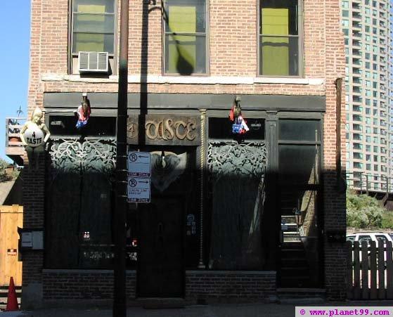 4 Taste  , Chicago