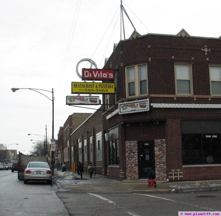 Divita's , Chicago