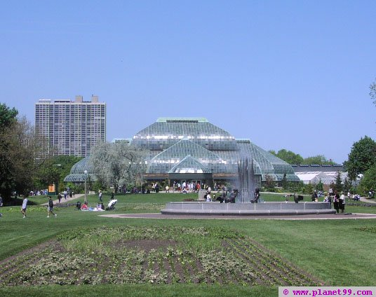 Lincoln Park , Chicago