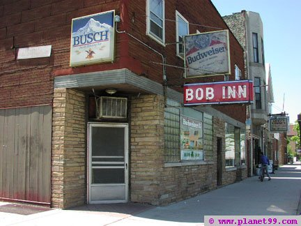 Chicago , Bob Inn