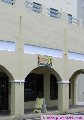 Monty's , Hamilton, Bermuda