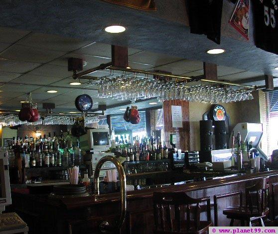 Clubhouse , Hamilton, Bermuda