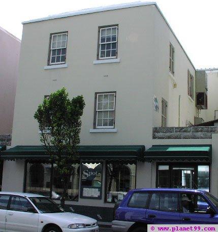 Spot , Hamilton, Bermuda