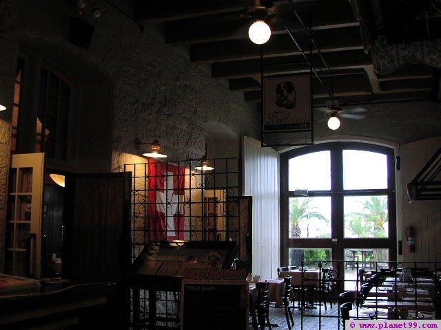 Beethoven's , Dockyard, Bermuda
