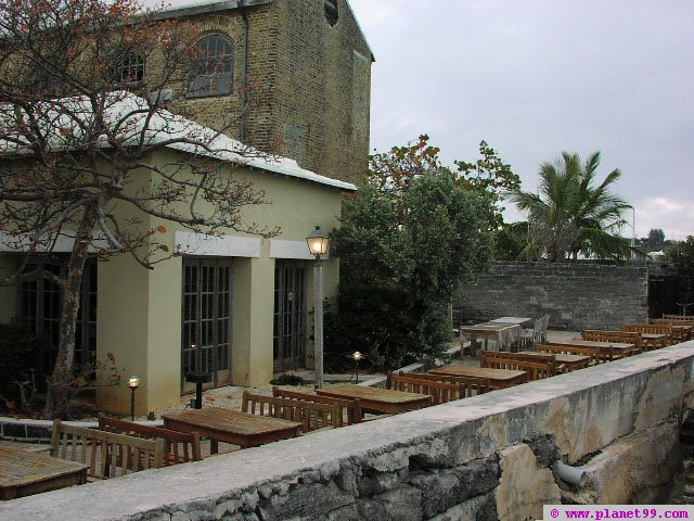 Carriage House , St George's, Bermuda