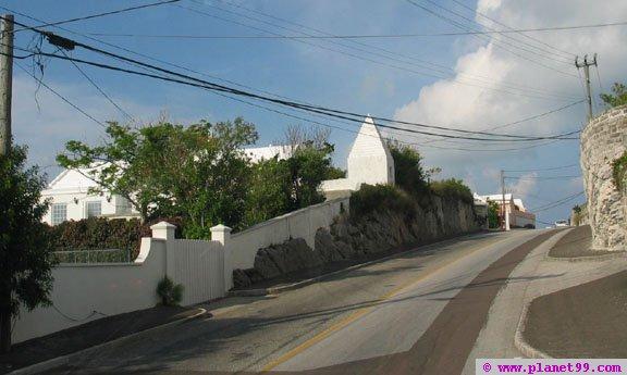 Fourways Inn , Paget, Bermuda