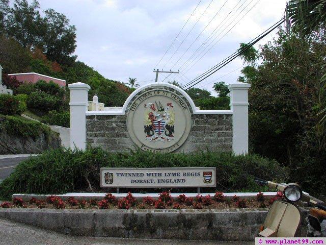 St George's , St George's, Bermuda