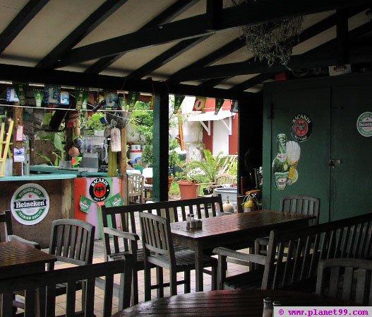 White Horse Tavern , St George's, Bermuda