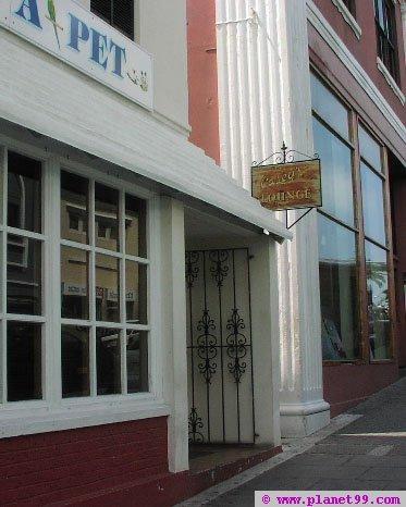 Casey's , Hamilton, Bermuda
