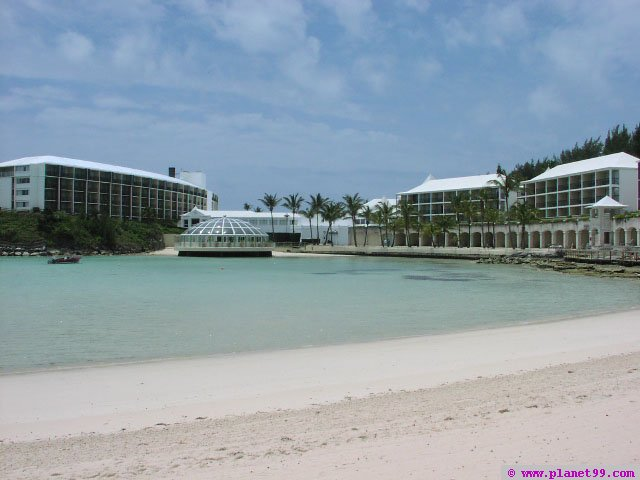Westin Resort and Spa  , Southampton, Bermuda