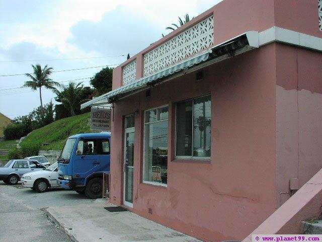 Reid's , St George's, Bermuda