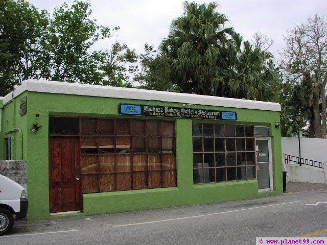 Shabazz , Somerset, Bermuda
