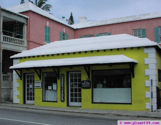 Sung Sing , Hamilton, Bermuda