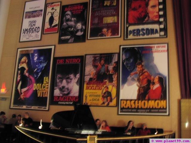 Rhythm Room , Evanston