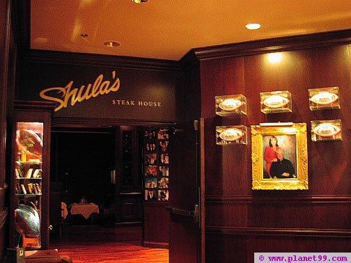 Shula's , Itasca
