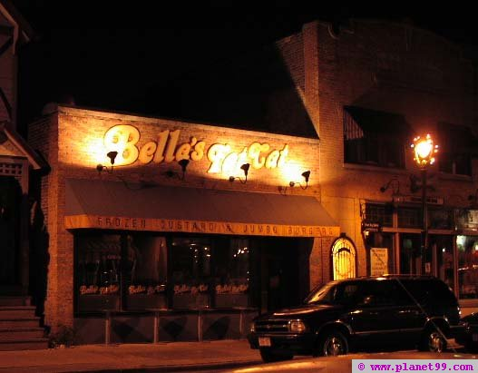 Bella's  , Milwaukee