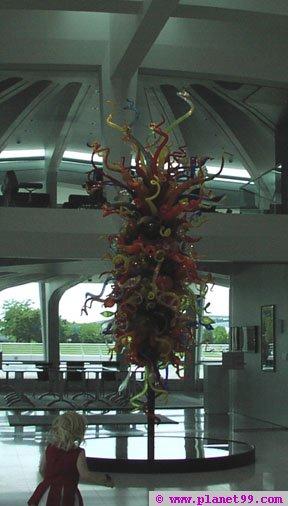 Milwaukee Art Museum , Milwaukee