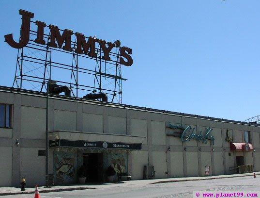Jimmy's Harborside  , Boston
