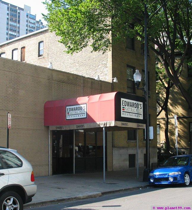 Edwardo's Pizza and Eudardo's Enoteca , Chicago