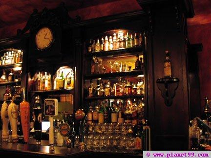 MJ O'Connor's Irish Pub , Boston