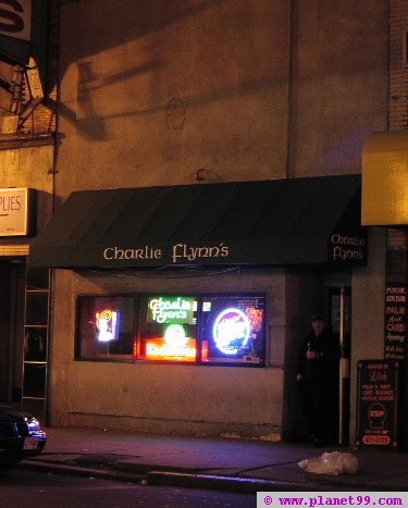 Charlie Flynn's , Boston
