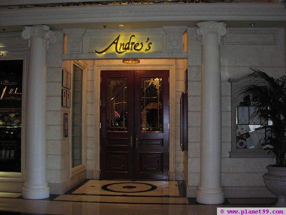 Andre's , Las Vegas