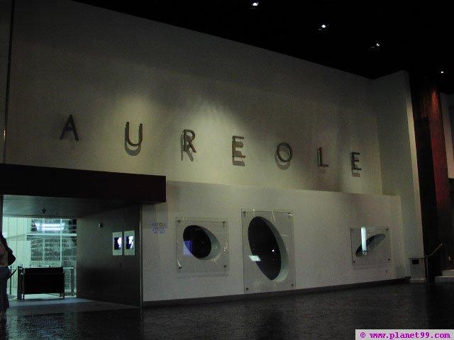 Aureole , Las Vegas
