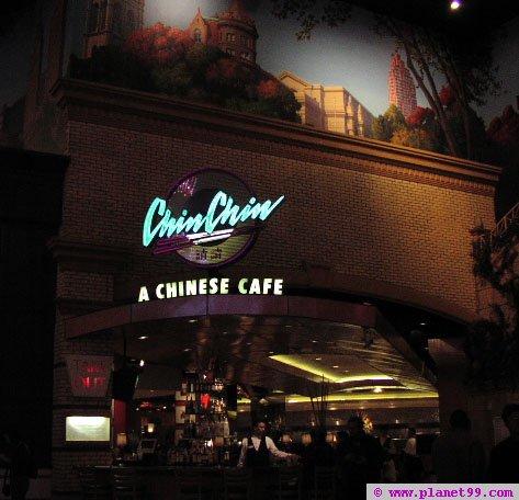 Chin Chin , Las Vegas