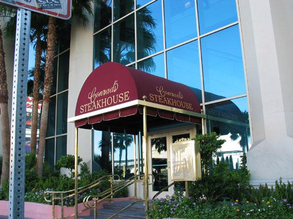 Conrad's , Las Vegas