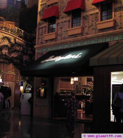 Gallagher's , Las Vegas