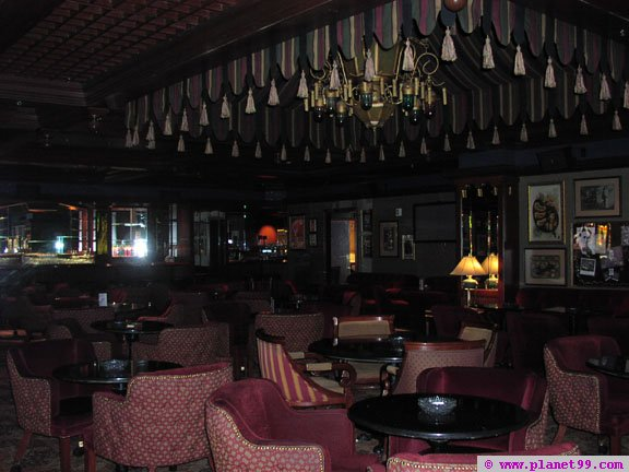 Houdini's , Las Vegas