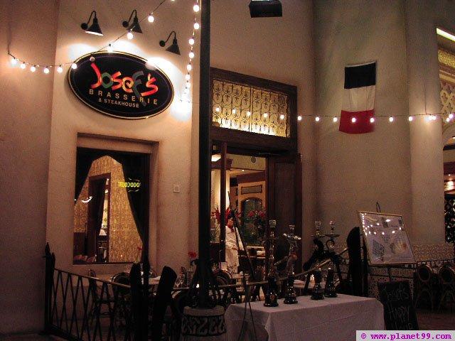 Josef's , Las Vegas
