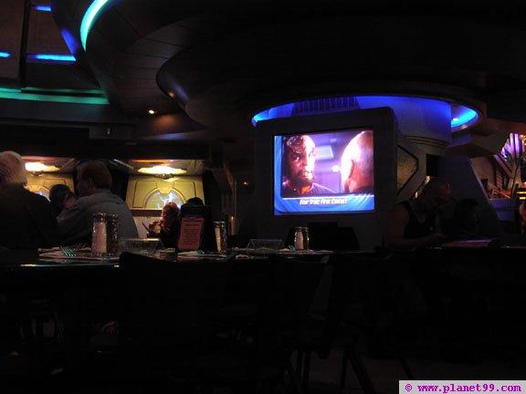 Quark's , Las Vegas